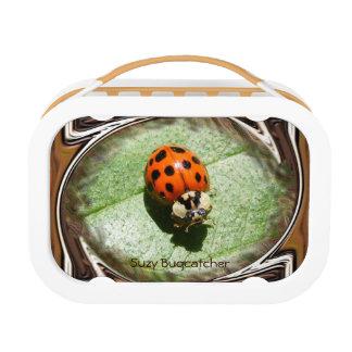Fiambrera de Ladybug~