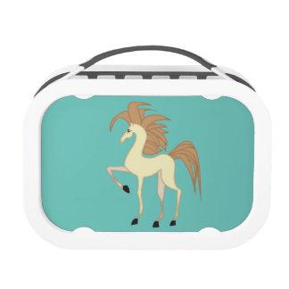 Fiambrera del caballo