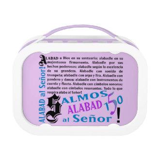 Fiambrera - Salmos 150©