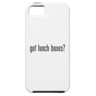 fiambreras conseguidas iPhone 5 funda