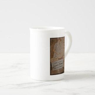 Fiambreras WWII del embalaje Taza De Porcelana