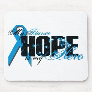 Fiance My Hero - Prostate Hope Mouse Pad
