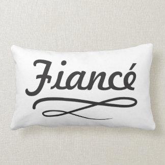 Fiance Pillow