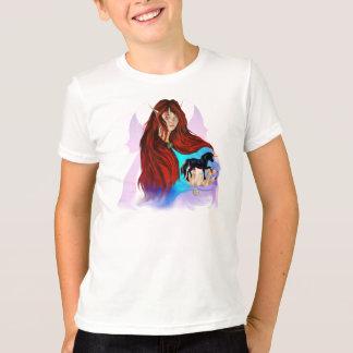 Fiary and Black Unicorn Trans T-Shirt