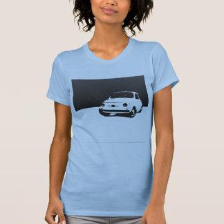 Fiat 500, 1959 - ennegrézcase en el camisetas