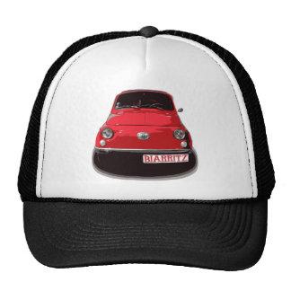 Fiat 500 Biarritz Trucker Hat