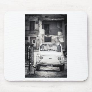 Fiat 500, Cinquecento en Italia Alfombrillas De Ratones