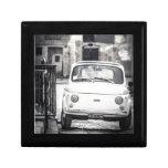 Fiat 500, Cinquecento en Italia Caja De Joyas