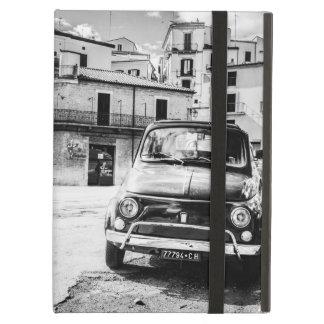 Fiat 500 cinquecento en Italia regalo clásico de