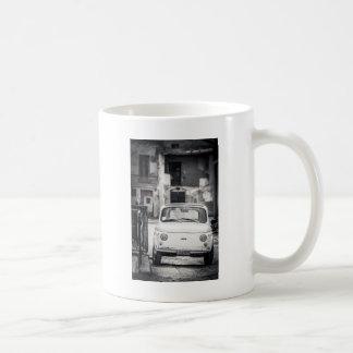 Fiat 500, Cinquecento en Italia Tazas