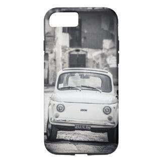 Fiat 500, Cinquecento in Italy iPhone 7 Case