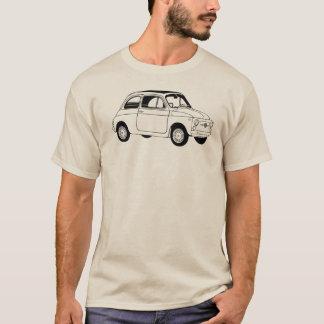 Fiat 500 (Cinquecento) T-shirt
