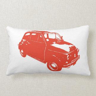 Fiat 500 almohada