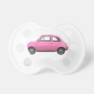 Fiat 500 BooginHead pacifier