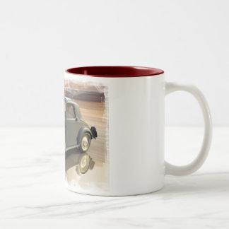 Fiat 500 Topolino topolino Coffee Mug