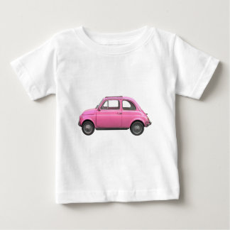 Fiat 500 tshirts