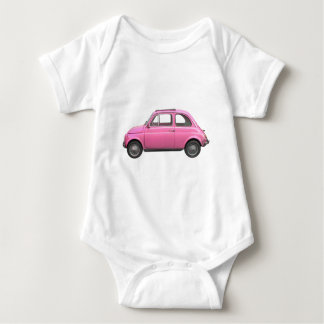 Fiat 500 t shirts