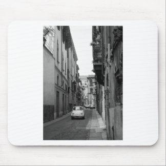 Fiat Cinquecento en Verona Tapete De Ratones