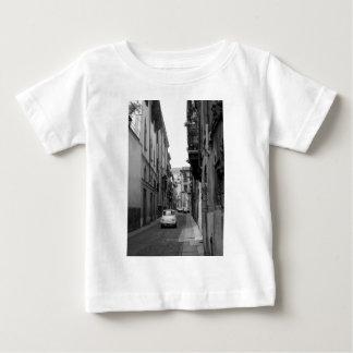 Fiat Cinquecento in Verona Baby T-Shirt