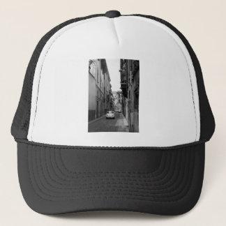 Fiat Cinquecento in Verona Trucker Hat