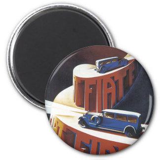 Fiat Magnet
