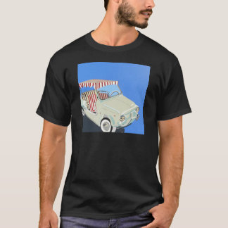 fiat with canape T-Shirt