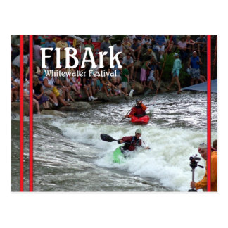 FIBArk II Tarjetas Postales