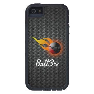 Fiber Ball3rz Case