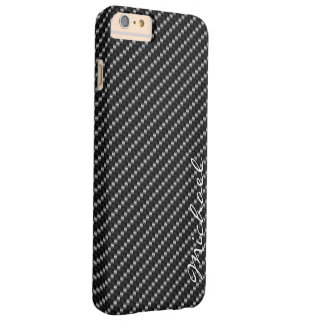 Fiber Barely There iPhone 6 Plus Case