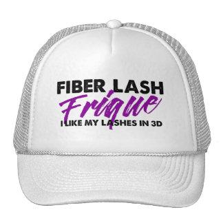 Fiber Lash Frique Trucker Style Hat