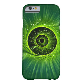 Fiber optic abstract. barely there iPhone 6 case