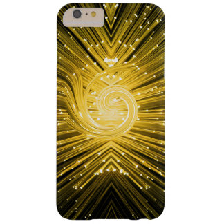 Fiber optic abstract. barely there iPhone 6 plus case
