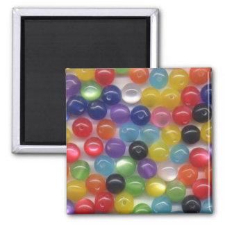 Fiber Optic Beads Magnet