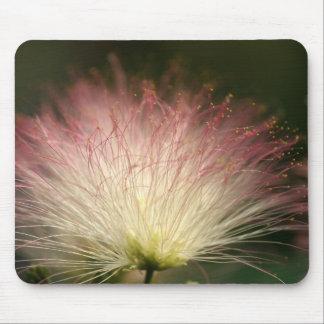 Fiber Optic Mimosa Mouse Pad