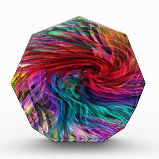FIBER Threads Spaghetti - Sparkle Graphic Art Award