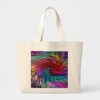 FIBER Threads Spaghetti -  Sparkle Graphic Art Bags