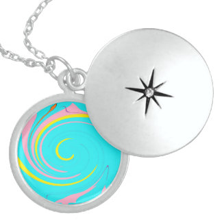 Fibi Sterling Silver Necklace