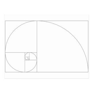 Fibonacci_Blocks Postcard