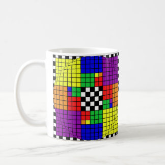 Fibonacci Fiesta Coffee Mug