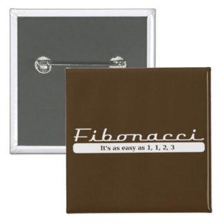 fibonacci... It's as easy as 1, 1, 2, 3 Pin