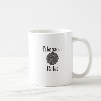 Fibonacci landlord coffee mug