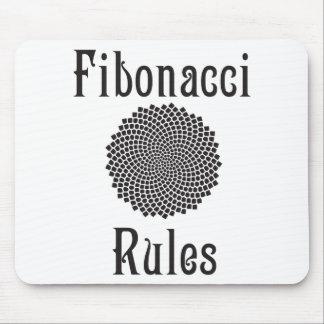 Fibonacci landlord mousepads