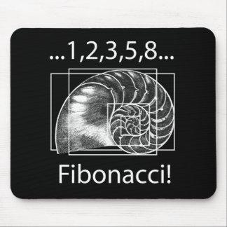 Fibonacci Mouse Mats