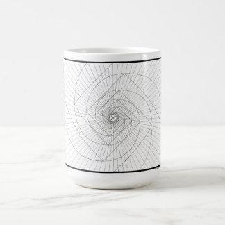 Fibonacci Mug