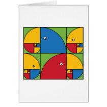 Fibonacci Parrots
