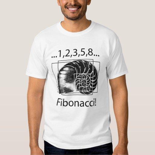 ¡Fibonacci! Poleras