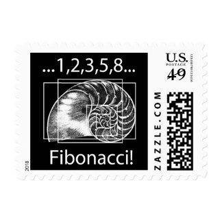 Fibonacci! Postage
