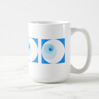Fibonacci Spiral Mug