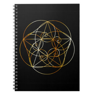 Sacred Geometry Office & School Products | Zazzle