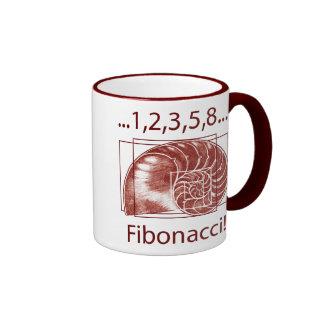 Fibonacci Taza